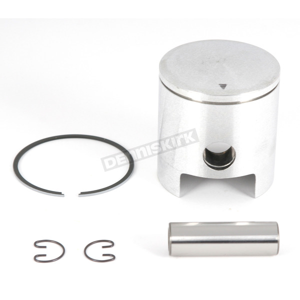 Parts Unlimited OEM-Type Piston Assembly - 67.72mm Bore - 09-704