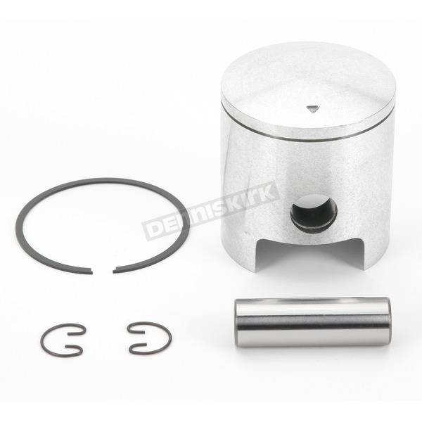 Parts Unlimited OEM-Type Piston Assembly - 67.75mm Bore - 09-705