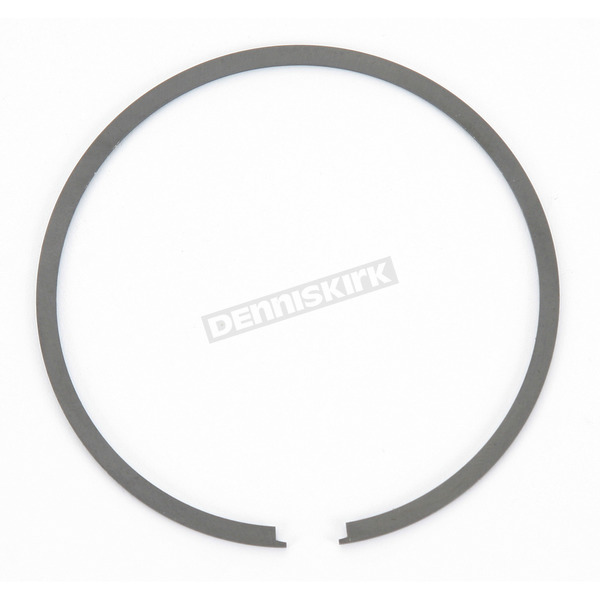 Parts Unlimited Piston Rings - 69mm Bore - R09-8182