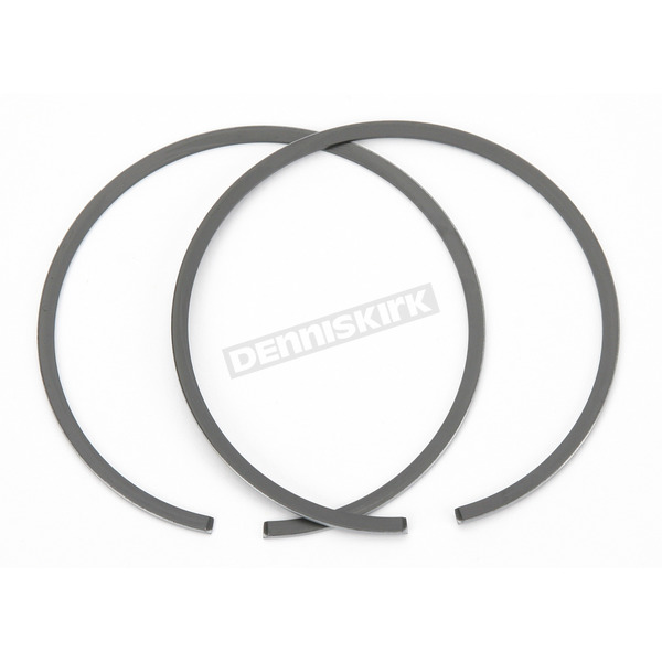 Parts Unlimited Piston Rings - 72.5mm Bore  - R09-8132