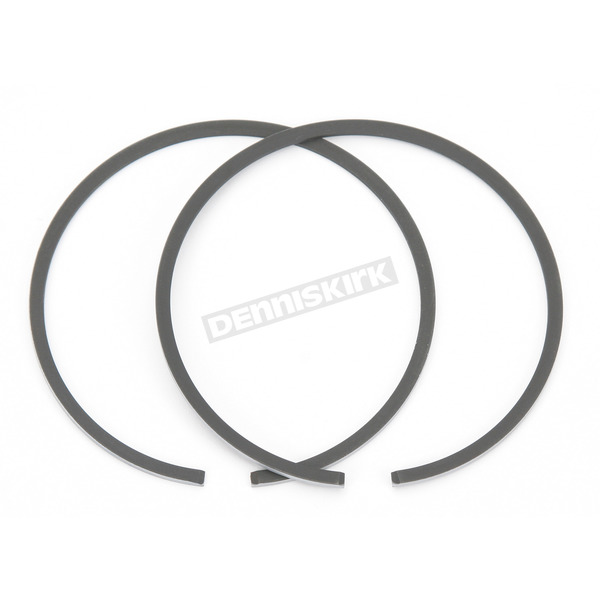 Parts Unlimited Piston Rings - 70.5mm Bore  - R09-6932