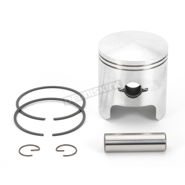 Parts Unlimited OEM-Type Piston Assembly - 70mm Bore - 09-694