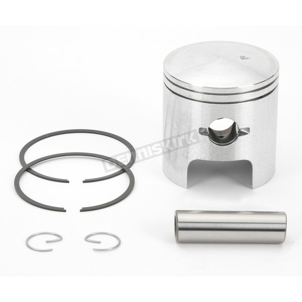 Parts Unlimited OEM-Type Piston Assembly - 68.5mm Bore - 09-6952