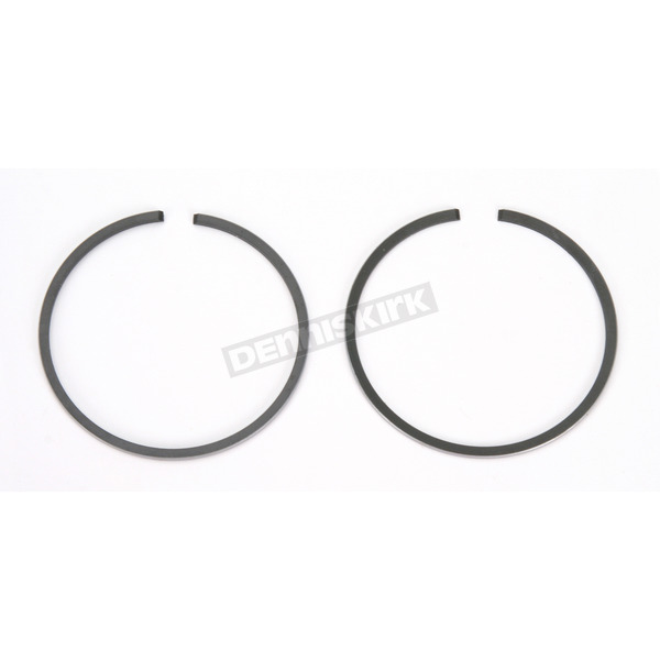 Parts Unlimited Piston Rings - 58mm Bore  - R9038