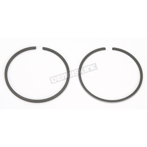 Parts Unlimited Piston Rings - 65mm Bore  - R09-665