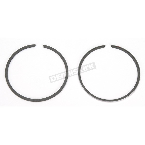 Parts Unlimited Piston Rings - 68mm Bore  - R09-7522