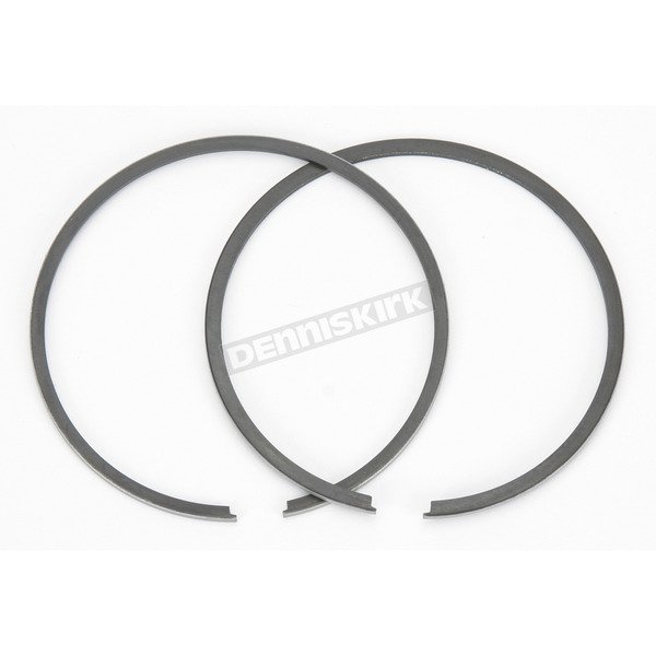 Parts Unlimited Piston Rings - 69.5mm Bore - R09-780
