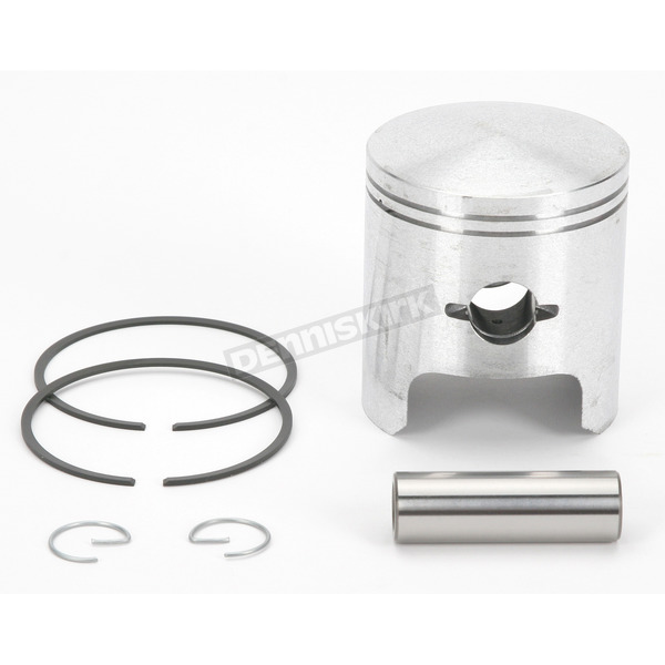 Parts Unlimited OEM-Type Piston Assembly - 70mm Bore - 09-691