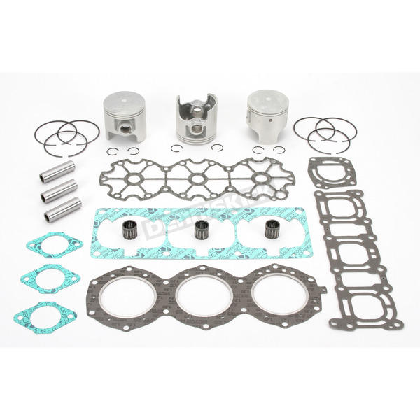 WSM Top End Engine Rebuild Kit - 81.5mm Bore - 01082722