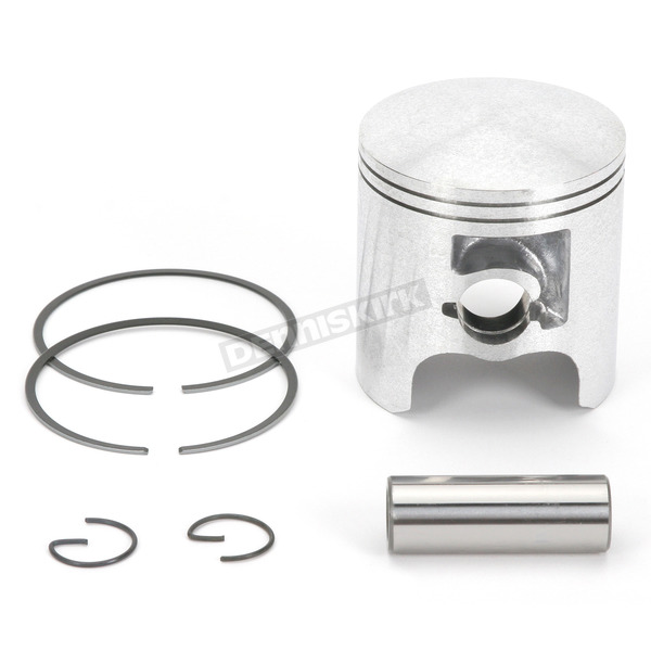 Parts Unlimited OEM-Type Piston Assembly - 73mm Bore - 09-817