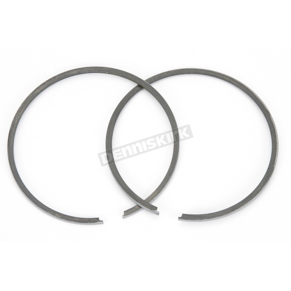 Parts Unlimited Piston Rings - 78mm Bore  - R09-773