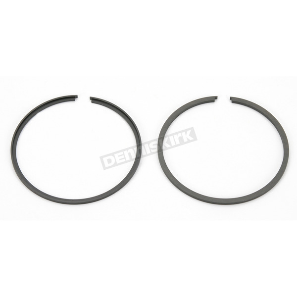 Parts Unlimited Piston Rings - 67.5mm Bore  - 09-9070