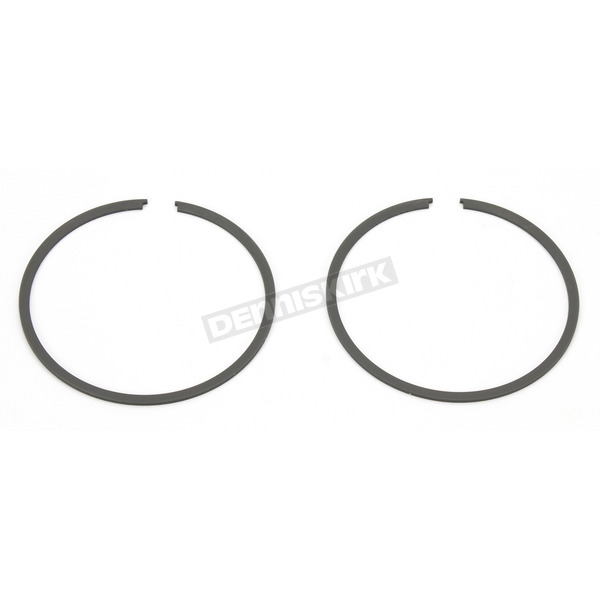 Parts Unlimited Piston Rings - 78.5mm Bore  - R9085-2