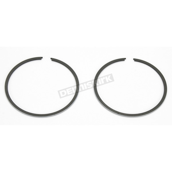 Parts Unlimited Piston Rings - 73mm Bore  - R9053-4