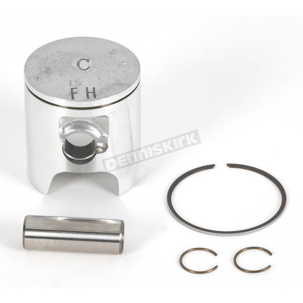 Pro X Piston Assembly - 47.46mm Bore - 01.1113.C