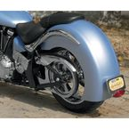 Gangster Rear Fender - BA-921700-04