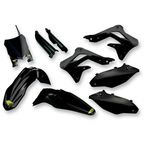 Complete Black Powerflow Body Kit - 1CYC-9307-12