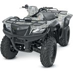 ATV Black Fender Flares - 49302