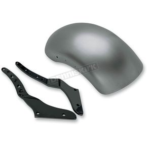 Roland Sands Design Black Tracker Rear Fender Conversion Kit - 0215-2004-BP