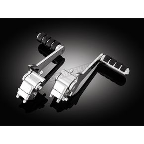 Kuryakyn Adjustable Passenger Pegs - 4571