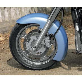 Baron Custom Accessories Gangster Front Fender - BA-911201-04