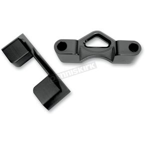 Accutronix 1 Inch Hot Legs/Bagger Legs Fender Spacers - TFS41-EMF100B