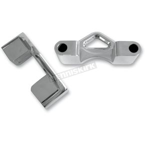 Accutronix 1 Inch Hot Legs/Bagger Legs Fender Spacers - TFS41-EMF100C