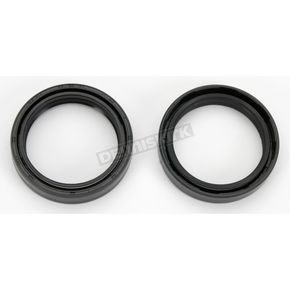 Parts Unlimited Fork Seals - 46mm 58mm x 10.5/11.5mm - FS036