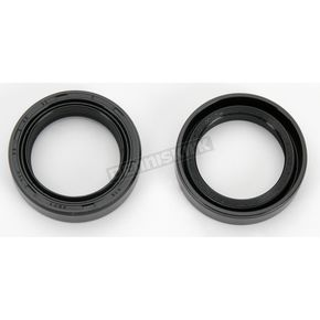 Parts Unlimited Fork Seals - 35mm x 48mm x 10.5mm - FS040