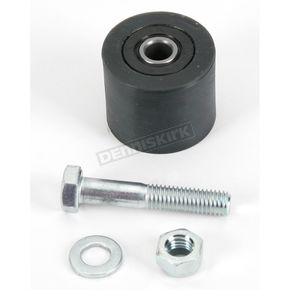 Black 34mm x 28mm Chain Roller - M795-00