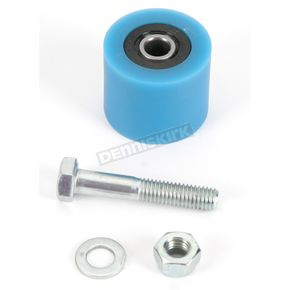 Moose Blue 34mm x 28mm Chain Roller - M795-01