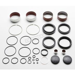 Pivot Works Fork Seal/Bushing Kit - PWFFK-T02-531