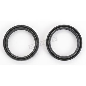 Parts Unlimited NOK Anti-Stiction Fork Seal - 0407-0034