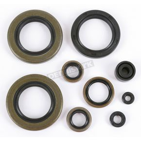 Moose Oil Seal Set - 09350063