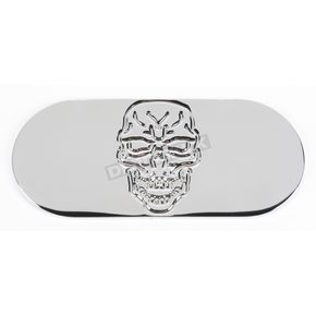 Pro-One Chrome Interchangeable Skull Inserts  - 207050