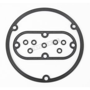 Genuine James Derby and Inspection Cover Gasket - 25416-70-K