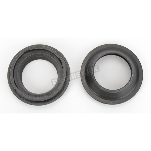 Parts Unlimited Wiper Seal Kit - 0407-0136