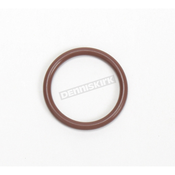 Genuine James Lower Pushrod Tube Viton O-Ring - 11145-A