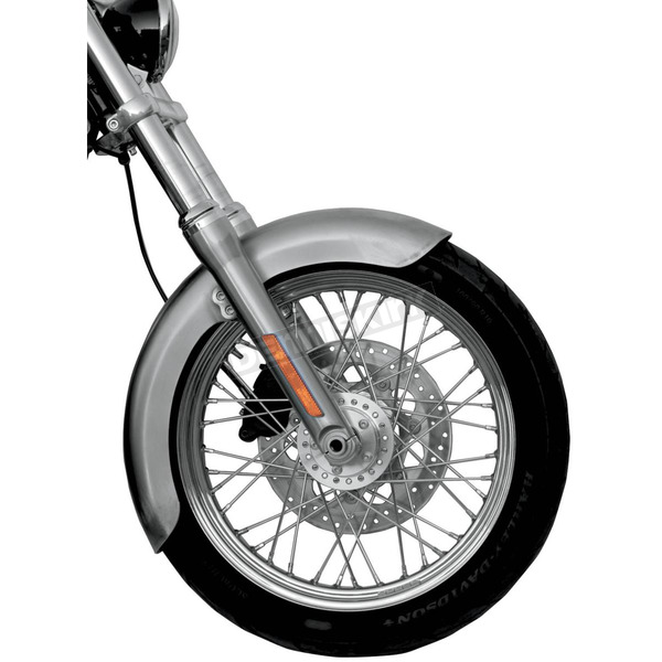 Custom Rambler Front Fender - 19 in. Wheel - RWD-50077