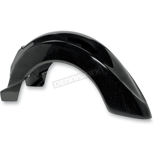 Baron Custom Accessories Super Phat Rear Fender - BA-921202-03