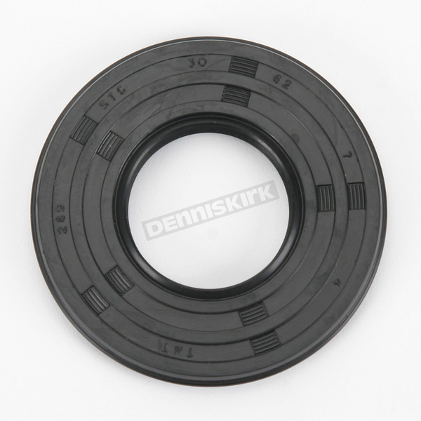 Winderosa Crankshaft Oil Seal - 30mm x 62/63.7mm x 7mm Rib - 501414