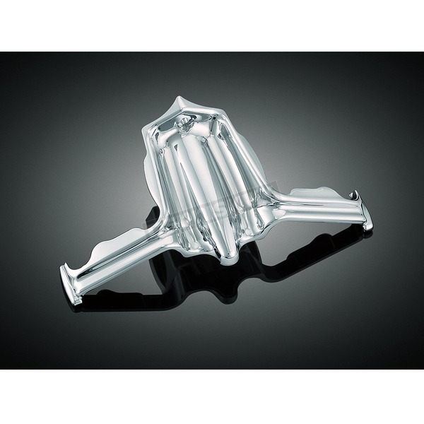 Kuryakyn Chrome Tappet Block Accent  - 8389