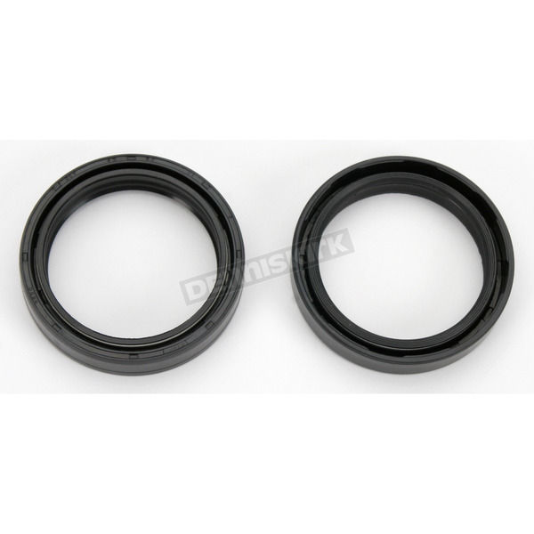 Parts Unlimited Fork Seals - 45mm x 57mm x 11mm - FS035
