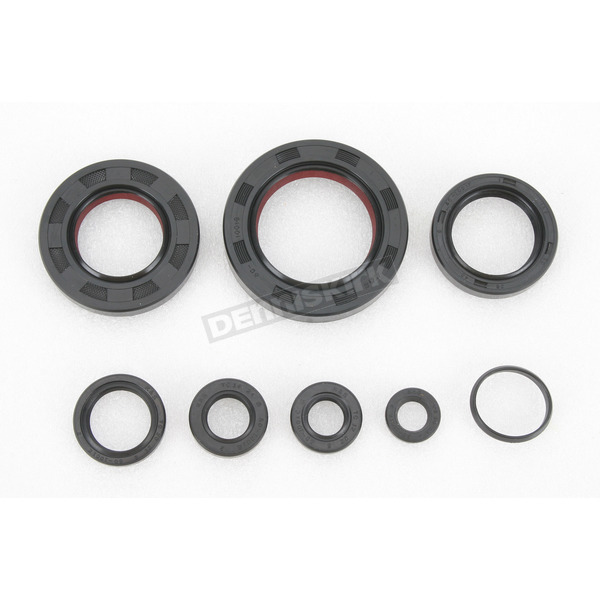 K & S Engine Oil Seal Set - 50-1001