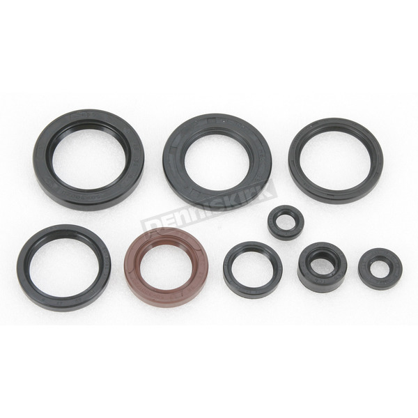 K & S Engine Oil Seal Set - 50-3002