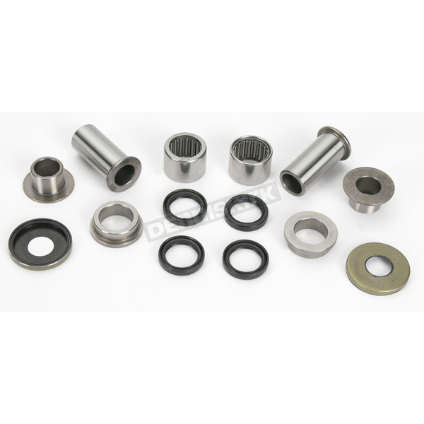 Pivot Works Swingarm Bearing Kit - PWSAK-S12-520