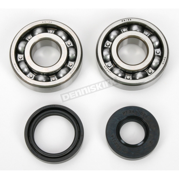 Moose Crank Bearing/Seal Kit - A24-1008