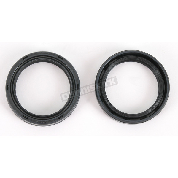 Parts Unlimited Fork Seals - 40mm x 52mm 10/10.5mm - FS048