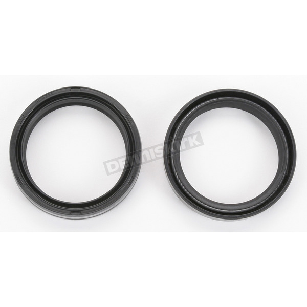 Parts Unlimited Fork Seals - 43mm x 54mm x 11mm - 0407-0030
