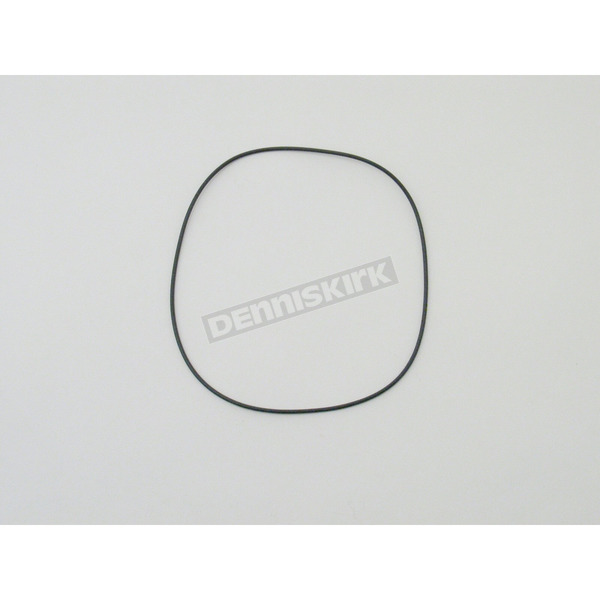 Delkron Bottom Plate O-Ring for Delkron Big Bore Cases - D2091